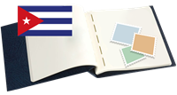 Collectie A - Cuba
