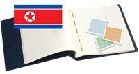 Corée du Nord - Collection C