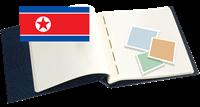 Pohjois-Korea - Kokoelma C