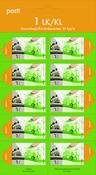 Finland - Europa 2016 - Mint sheetlet