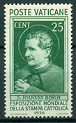 Vaticano - 1936