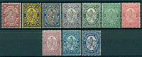 Bulgarije - 1881/85