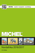 MICHEL - North Africa 2016/2017 - Stamp catalogue