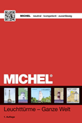 Michel thematics stamp catalogue 2016 - Lighthouses