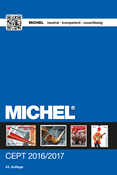Michel Cept catalogue 2016/17