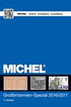 Michel England special 2016/17