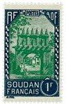 Soudan - YT 78 neuf