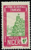 Niger - YT 45 - postfris