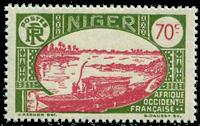Niger - YT 78 neuf