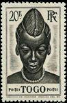 Togo - YT 207 neuf
