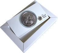 Grande-Bretagne - Monnaie Britannia bullion 2010
