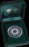 OL 2000 i Sydney - Sølvmønt med drømmemotiv