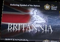 Rule Britannia 2009