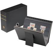 Box per cart. classificatori A5 EKBOXA5S