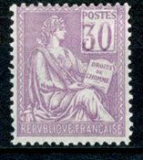France - YT 115 neuf