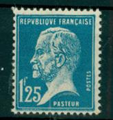 Frankrig - YT 180 - Postfrisk