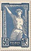 France - YT 186 - Neuf