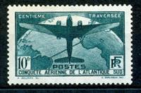 France - YT 321 - Neuf