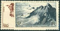 Frankrig - YT 763-764 - Postfrisk