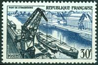 France - YT 1080 - Neuf
