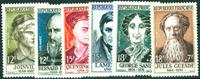 Frankrig - YT 1108-1113