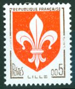 France - Neuf - YT 1230