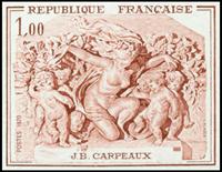 France - YT ND1641 - Non-dentelé