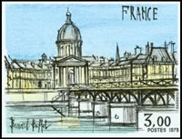 France - YT ND1994 - Non-dentelé