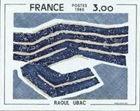 Frankrig - YT 2075 utakket