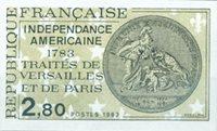 Frankrig - YT ND2285 - Utakket