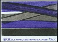 Frankrig - YT 2448 utakket