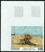 France - YT2474 imperforated