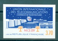 France - Non-dentelé YT 2589 - Non-dentelé