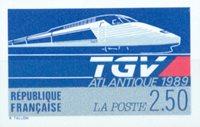 Frankrig - YT ND2607 - Utakket