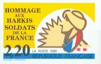 Frankrig - YT ND2613 - Utakket