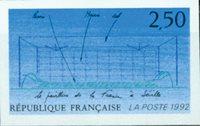 France - YT ND2736 - Non-dentelé