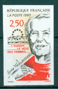 France - YT 2809 - imperforated
