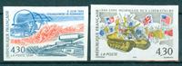 France - YT FN2887-88 - Normandy landings