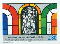 Frankrig - YT ND2993 - Utakket