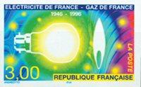 France - YT ND2996 - Non-dentelé