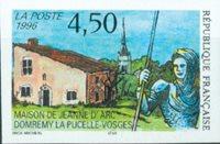 France - YT ND3002 - Non-dentelé