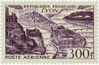 Frankrig YT PA026