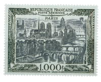 France - YT PA29 neuf