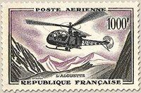 Frankrig - YT PA 37