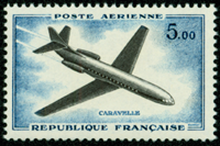 France YT FPA040