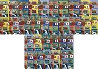Libéria - 32 feuilles Coupe du Monde 2002 Corée