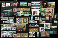 Rusland 2015 - Postfrisk - 2. del - med abonnement - Ikke specificeret