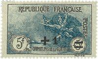 France - YT 169 - Mint