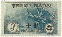 France - YT 169 - Neuf