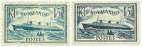 France - YT 299-300 neuf